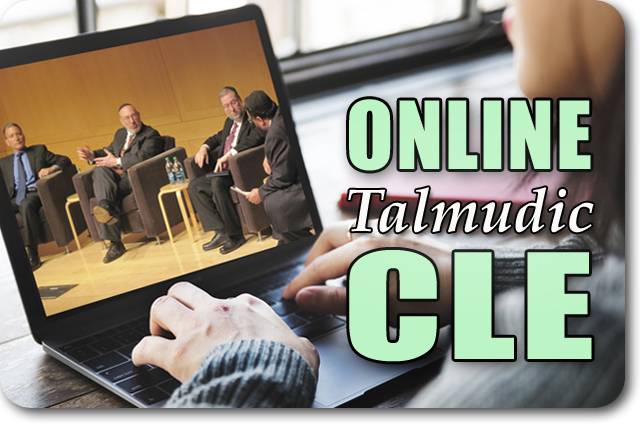Online CLE Seminars for Attorneys